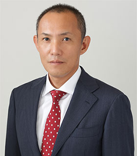 代表取締役 梶田 陽三